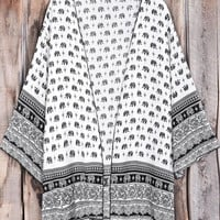 Cupshe Better Than Ever Cover-up Cardigan