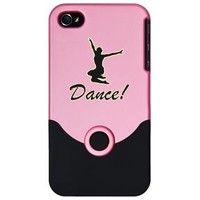 Dance! iPhone 4 Slider Case