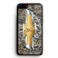 Camo Browning Chevrolet iPhone 7 Plus Case | aneend