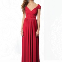 Dessy After Size 6697 In Stock Bridesmaid Dress