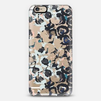 Leopard II iPhone 6s case by Susanna Nousiainen | Casetify