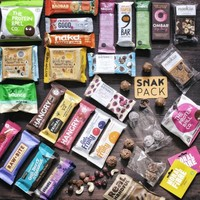 Choco-healthy-holics; 14 Chocolate Inspired Healthy Assorted Artisan Snacks - Yumbles.com