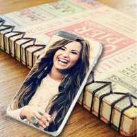 Demi Lovato Beautiful Laugh iPhone 6 Plus | iPhone 6S Plus Case
