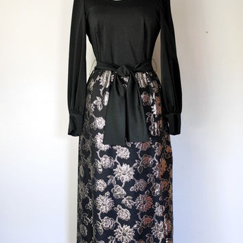 60s Mad Men Party Dress
