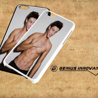 Cameron Dallas Six Pack Samsung Galaxy S3 S4 S5 Note 3 , iPhone 4(S) 5(S) 5c 6 Plus , iPod 4 5 case