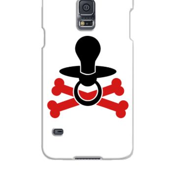 Binky - Pacifier - Baby Soother - Samsung Galaxy S5 Case
