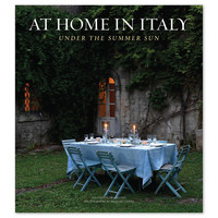 At Home in Italy, Non-Fiction Books