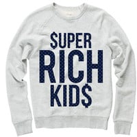 $uper Rich Kid$ | First Flight NYC