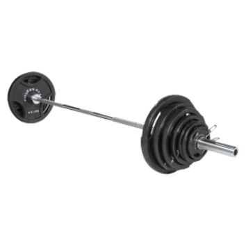 300 lb. Olympic Weight Set | DICK'S Sporting Goods