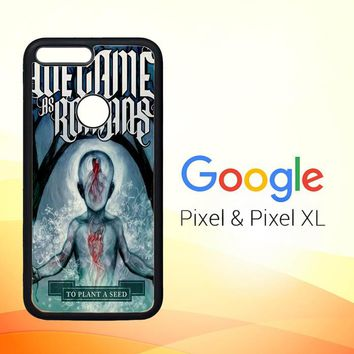 We Came As Romans cover Z1387 Google Pixel Case