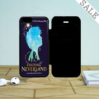 Finding Neverland Broadway Musical iPhone 5 Flip Case