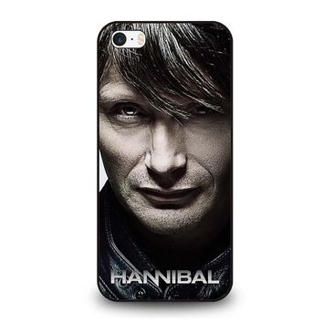 HANNIBAL iPhone SE Case Cover