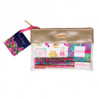 Lilly Pulitzer Agenda Pack