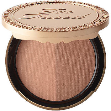 Too Faced Sun Bunny Natural Bronzer | Ulta Beauty