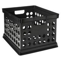 Milk Crate Storage Bin - Room Essentials™