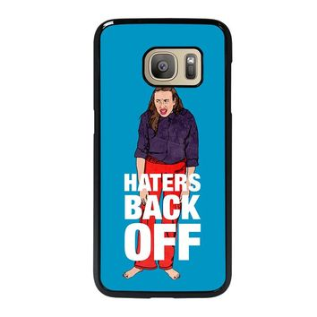 MIRANDA SINGS Samsung Galaxy S7 Case Cover