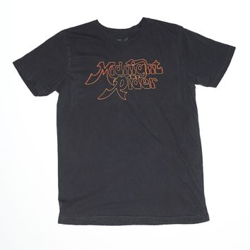 Midnight Special Men's Crew - Vintage Black