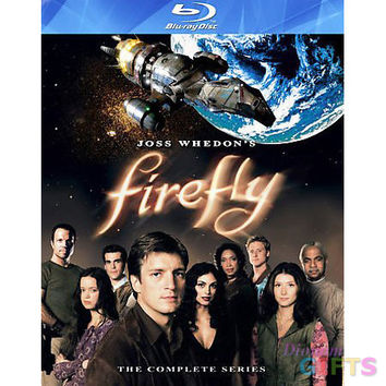 FIREFLY:COMPLETE SERIES