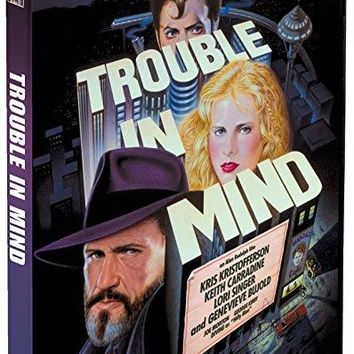Kris Kristofferson & Keith Carradine & Alan Rudolph-Trouble in Mind