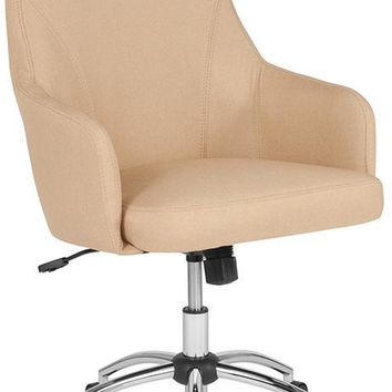 Rennes Home and Office Upholstered High Back Chair