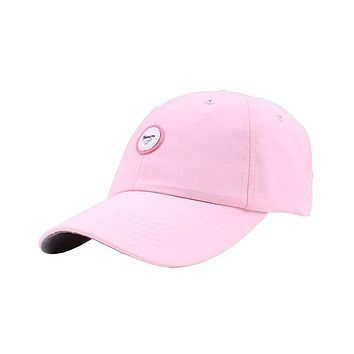 The Founders Patch Performance Hat in Light Pink by Imperial Headwear