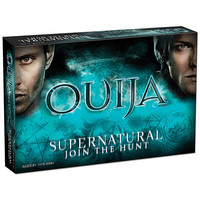 Supernatural Ouija