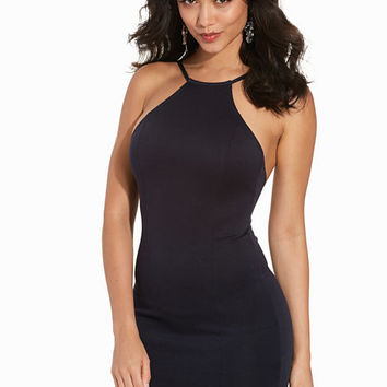 Wave Hem Bodycon, NLY One