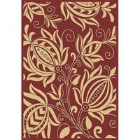 Safavieh Courtyard Indoor / Outdoor Rug CY2961-3707 - CY2961-3707 - Kitchen Rugs - Area Rugs by Type - Area Rugs