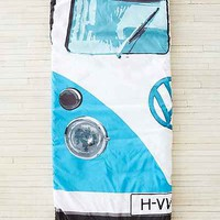 The Monster Factory VW Sleeping Bag - Urban Outfitters