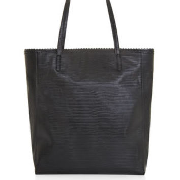 The Wilson Tote in Black - BCBGeneration