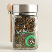 Zhena's Gypsy Tea Fig and Flower Loose Leaf Tea