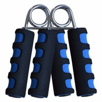 Partiss Men's Hand Grip Strengthener, One Size, Blue 2 Set: Amazon.ca: Sports & Outdoors