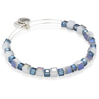 Bluebell Gleaming Moment Beaded Bangle