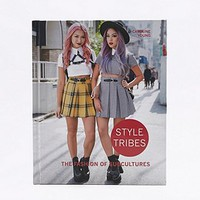 Style Tribes: The Fashion of Subcultures Book - Urban Outfitters