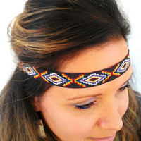 Tribal Hippie Headbands