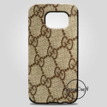 Gucci Texture Zooming Samsung Galaxy Note 8 Case | casescraft