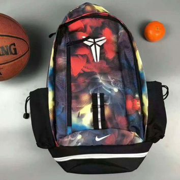 PEAPUF3 NIKE Air Casual Leisure sports backpack Outdoor travel bag Backpack bag G-A-GHSY-1