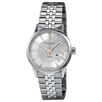 Raymond Weil Freelancer Mens Automatic Watch 2770-ST5-65021