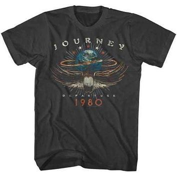 Journey 1980 Mens T-Shirt
