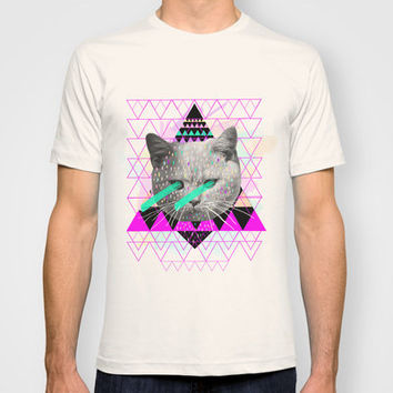 Pastel  T-shirt by Kris Tate | Society6