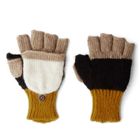 Fall for Autumn Convertible Gloves | Mod Retro Vintage Gloves | ModCloth.com