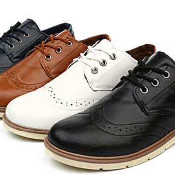 Mens Cool and Casual Shoes