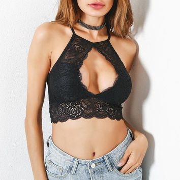 Hot Deal Cute On Sale Summer Hollow Out Sexy Exotic Lingerie [10727290691]