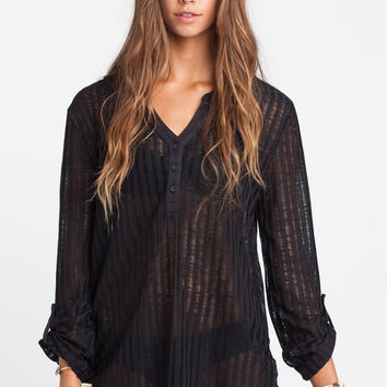 Billabong - Lovechild Cover-Up | Black
