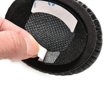 Ear Pads Cushion for Bose QuietComfort QC15 QC2 AE2 AE2I Headphones CA