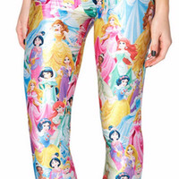 PRINCESS LEGGINGS For Women