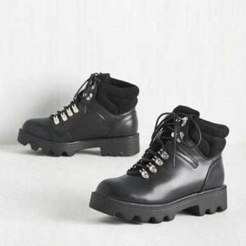 Take a Hiking to You Boot | Mod Retro Vintage Boots | ModCloth.com