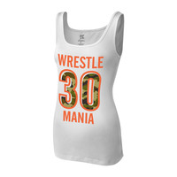 WrestleMania 30 Women's Tank Top