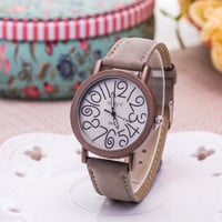 Stylish Fashion Designer Watch ON SALE = 4121507908