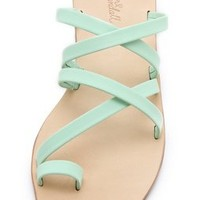 Loeffler Randall Sarie Strappy Sandals | SHOPBOP